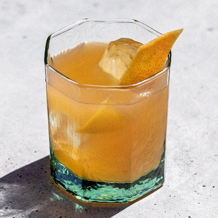 Banker's Lunch cocktail