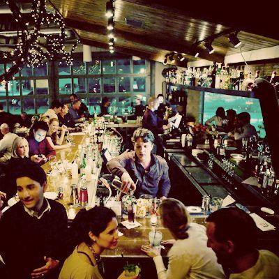 Best Bars in Dallas, Texas