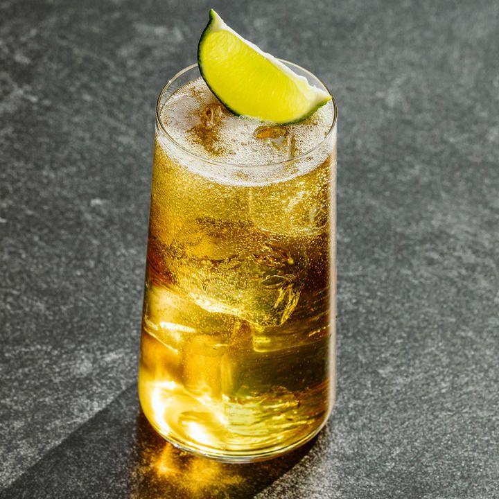 Gentlemen's Press cocktail