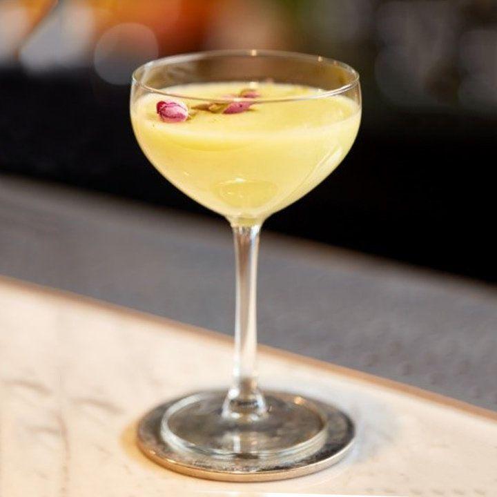 Pour Ma Gueule cocktail
