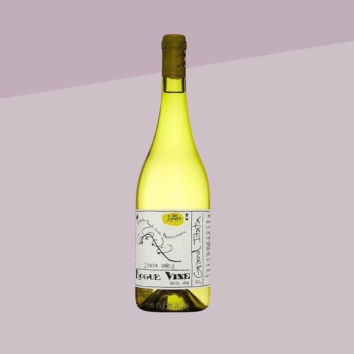 Rogue Vine Grand Itata Blanco - Chilean Wine