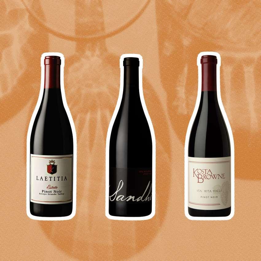 Best Pinot Noirs