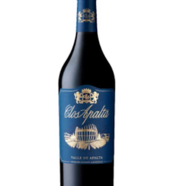 Clos Apalta Red Blend Colchagua Valley Rapel Valley Chile