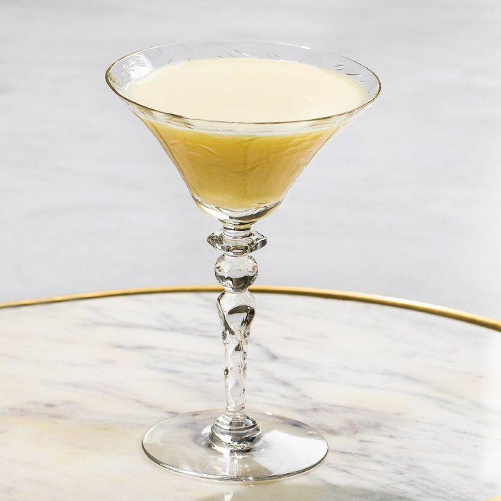 Golden Dream cocktail