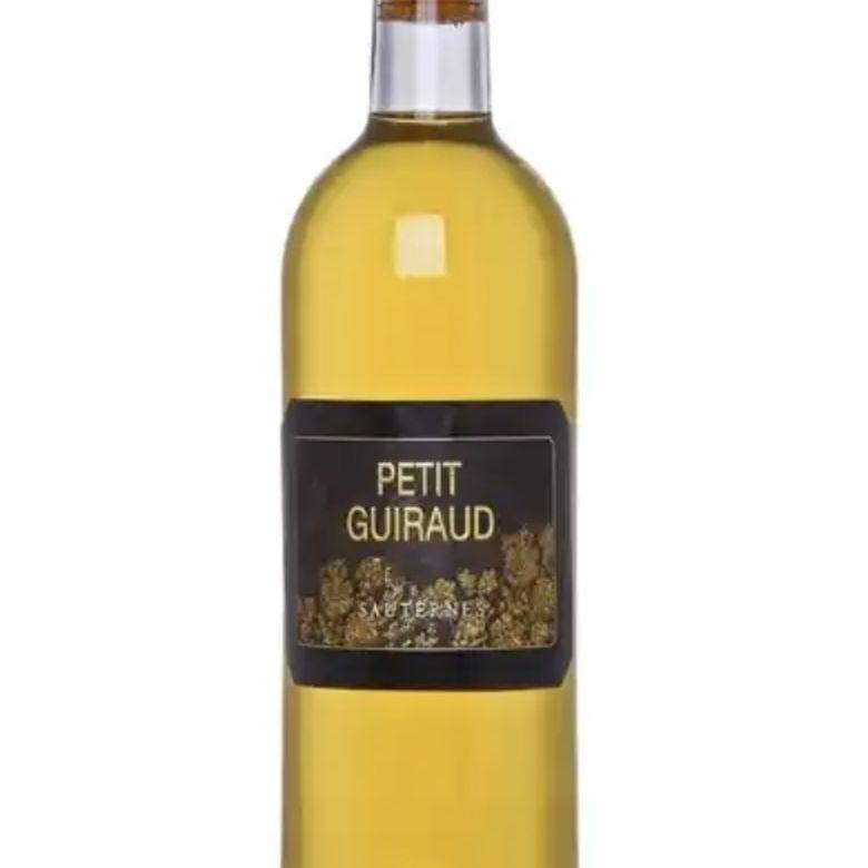Château Guiraud Petit Guiraud Sauternes