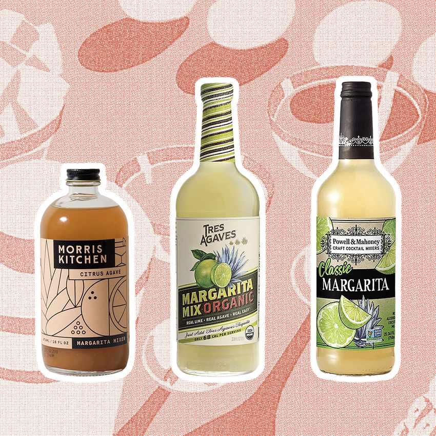 Best Margarita Mixes