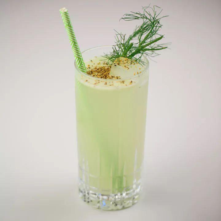 Calafia Cocktail
