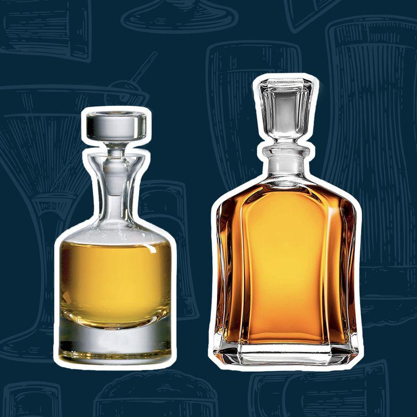 LIQUOR-best-whiskey-decanters