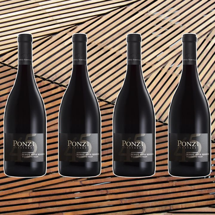 Ponzi Vineyards