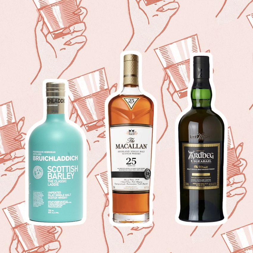 Best Single Malt Scotch Whiskies