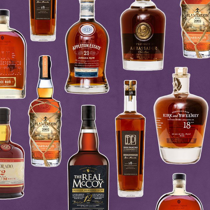 best sipping rums