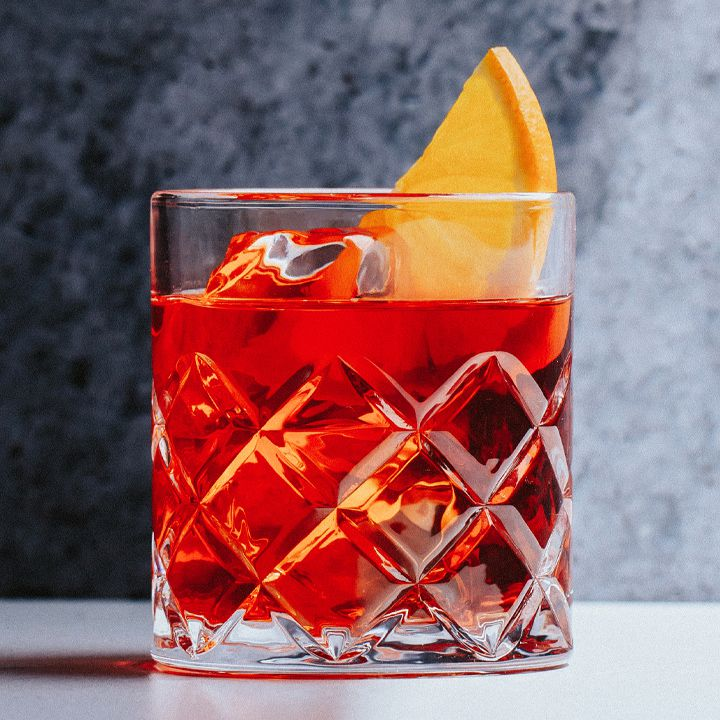 Neighborhood Negroni