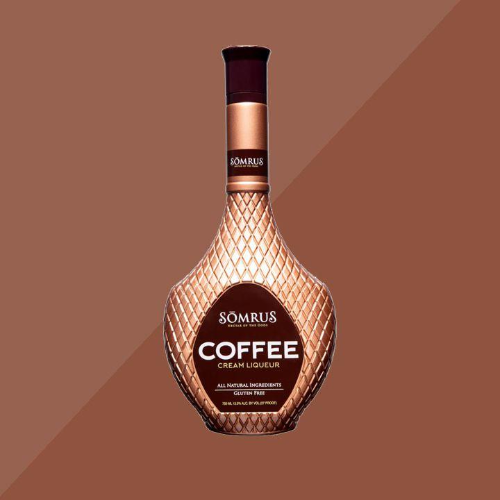 Somrus Coffee Cream Liqueur