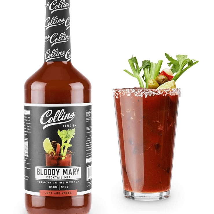 Collins Bloody Mary