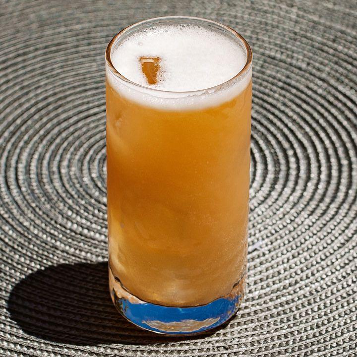 Becharita cocktail