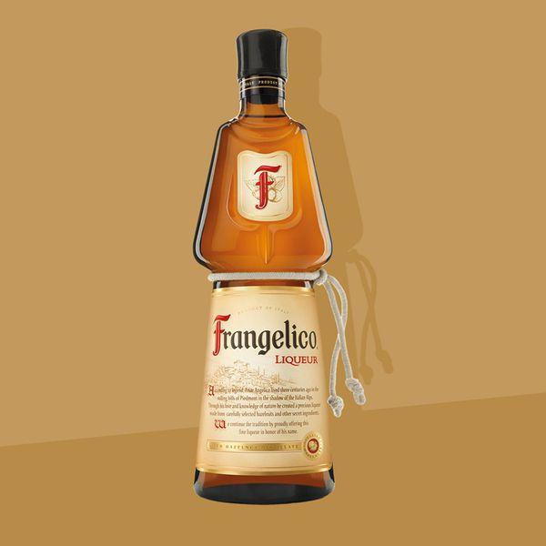 Frangelico Hazelnut Liqueur Review