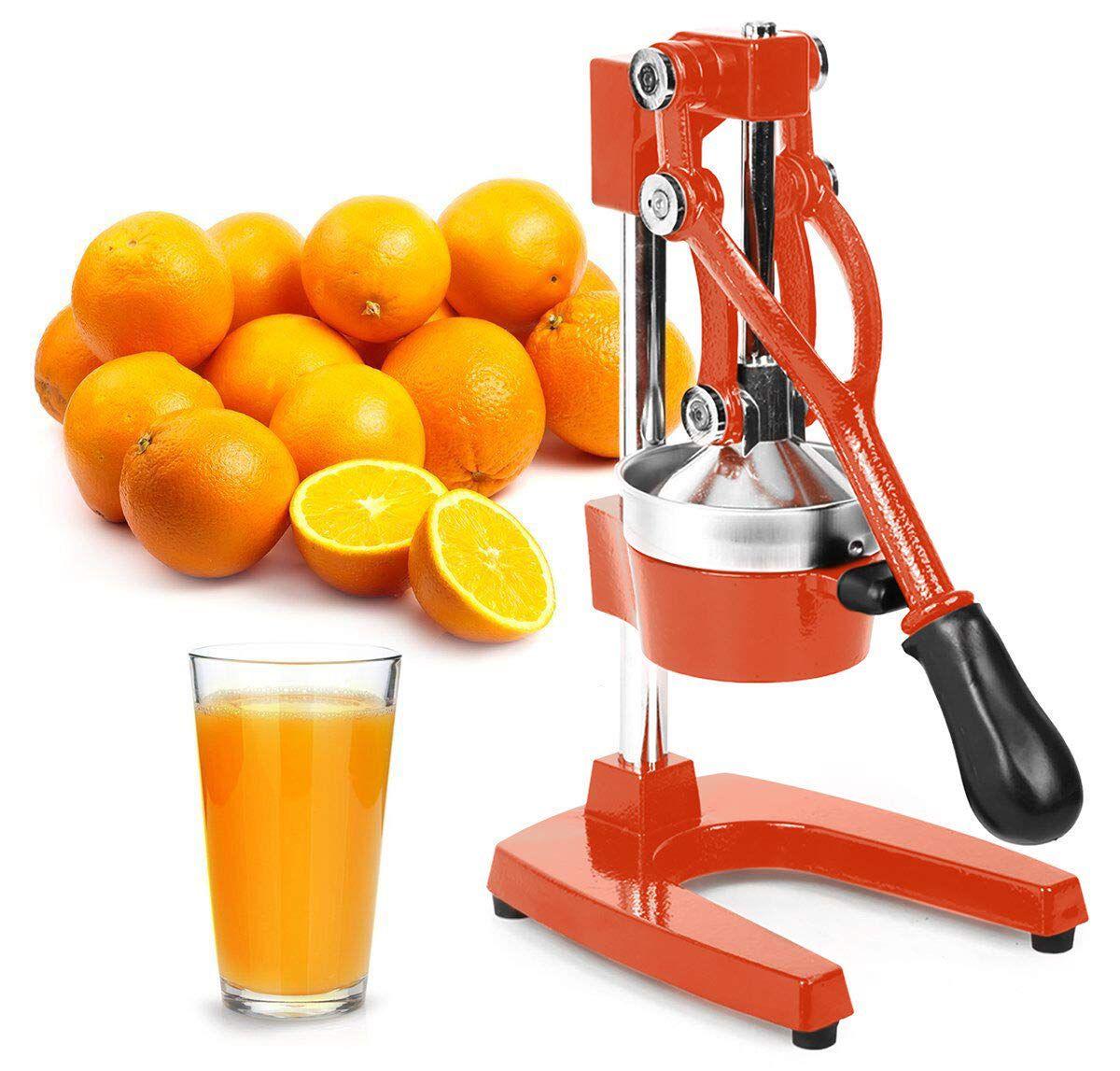 Zulay Kitchen Professional Heavy Duty Citrus Juicer