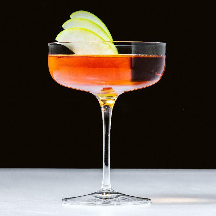 Sidra House cocktail