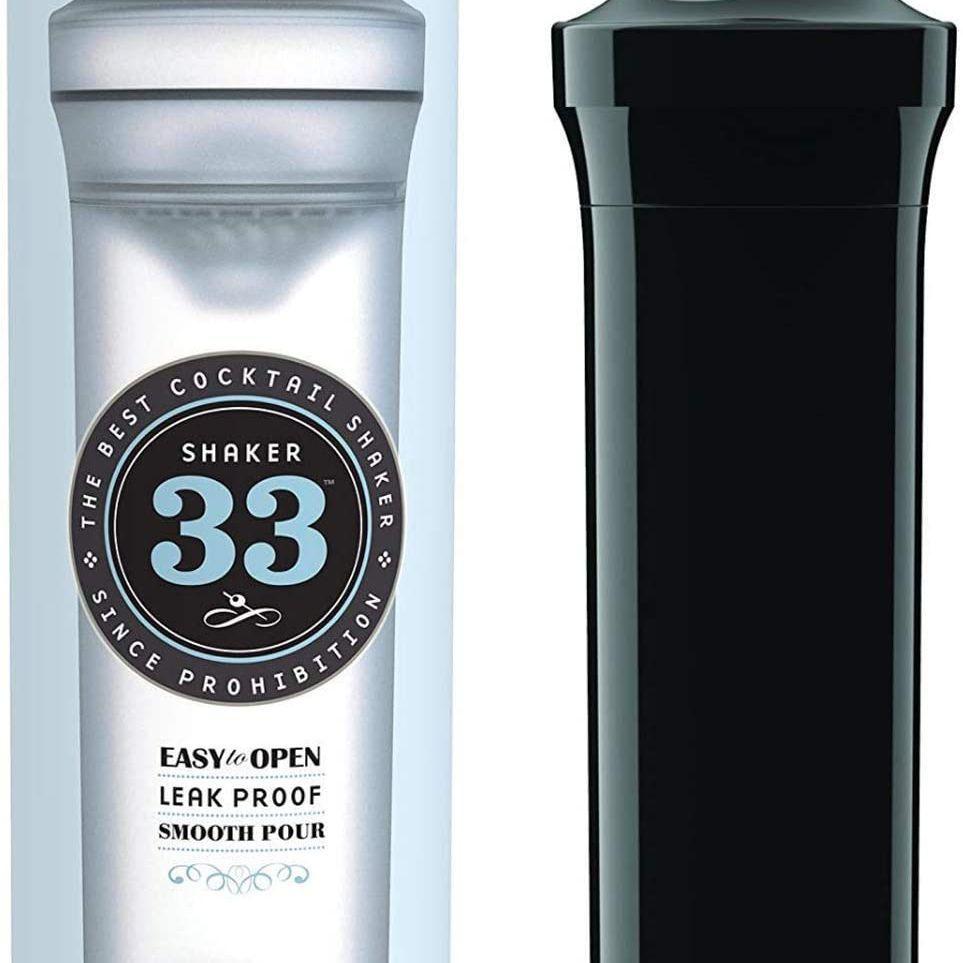 Shaker33 Elite Cocktail Set,