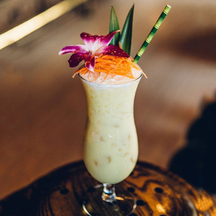 gangster's paradise cocktail