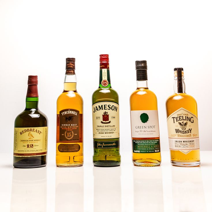 Slane Irish Whiskey - Master of Malt