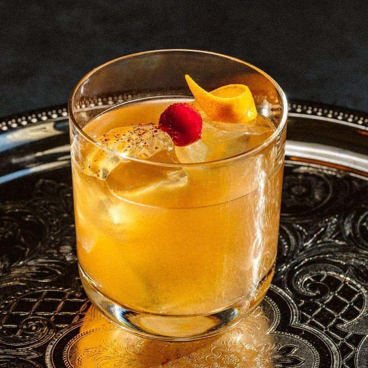 Zapatero cocktail