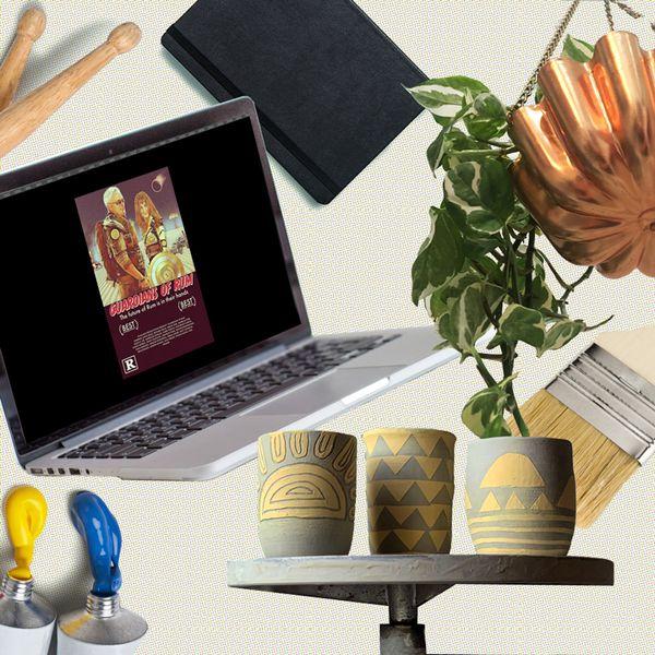 crafts photo composite