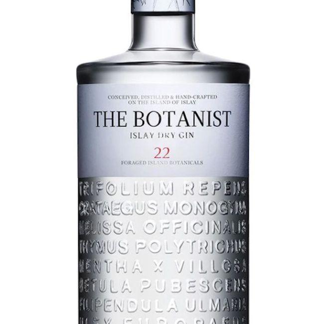 The Botanist