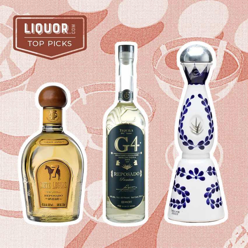 LIQUOR-best-reposado-tequilas
