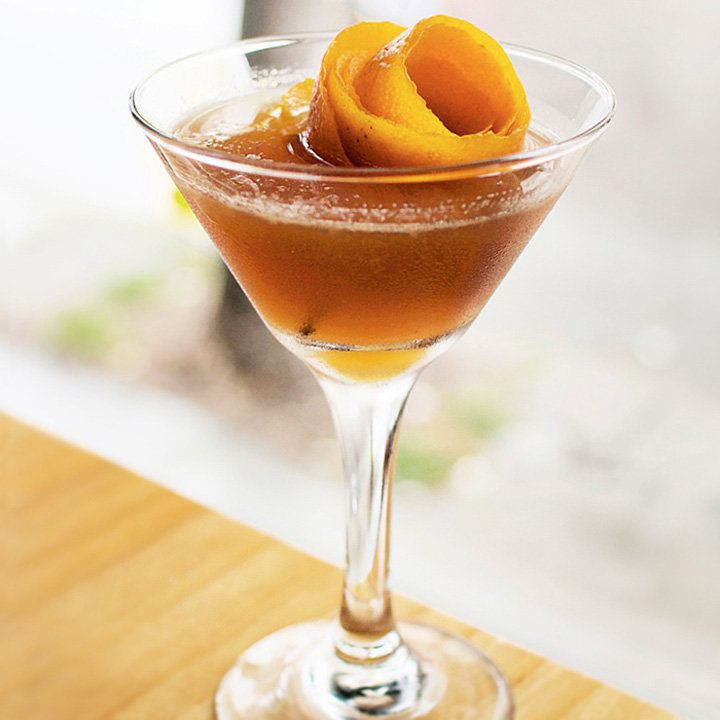 texas two step cocktail