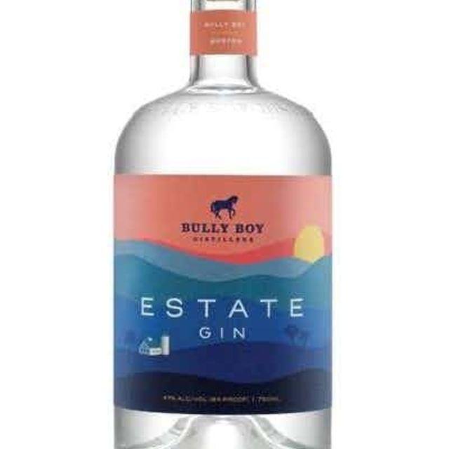 Bully Boy Distillers Estate Gin
