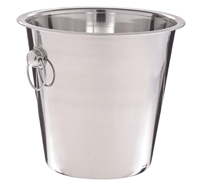 Winco 4-Quart Wine Bucket