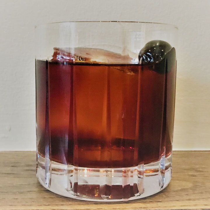 Full Monte cocktail