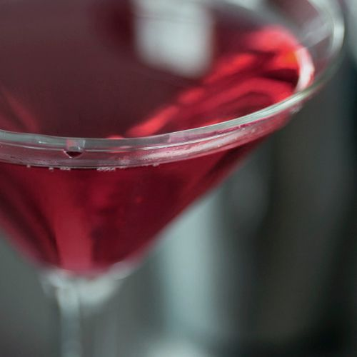 Nouveau Sangaree cocktail