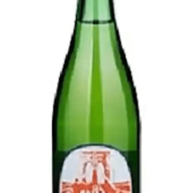 Brooklyn 'Kinda Dry' Cider
