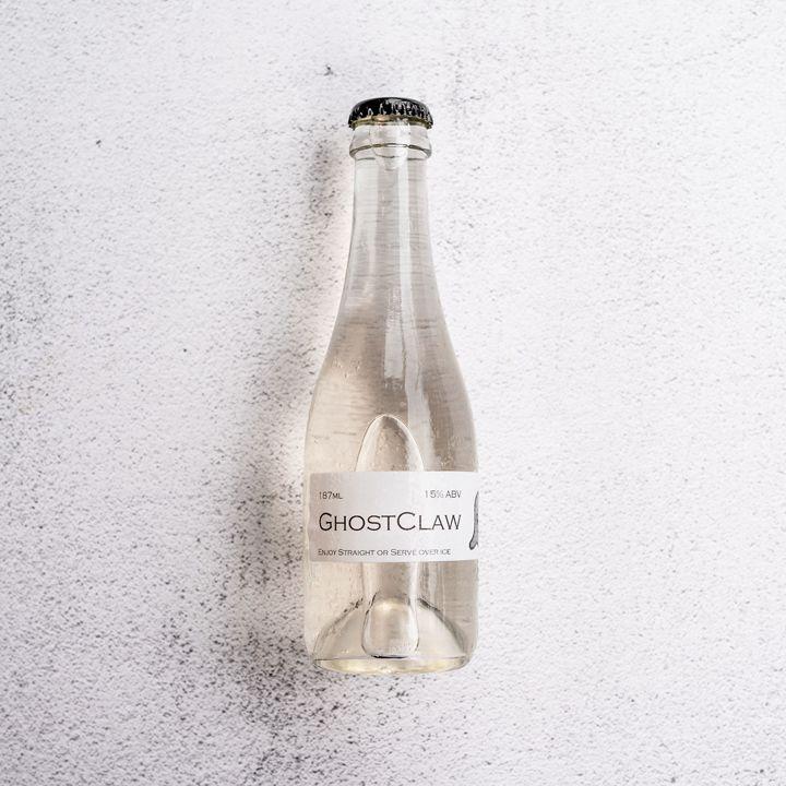 Ghostclaw cocktail