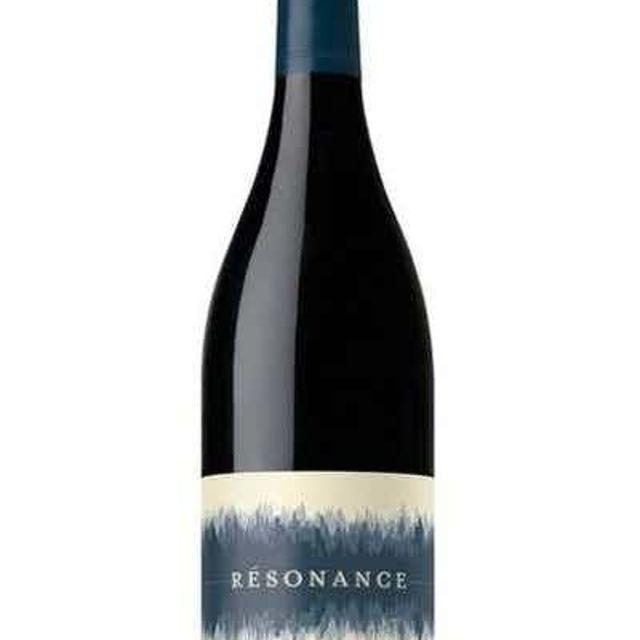 Resonance Pinot Noir