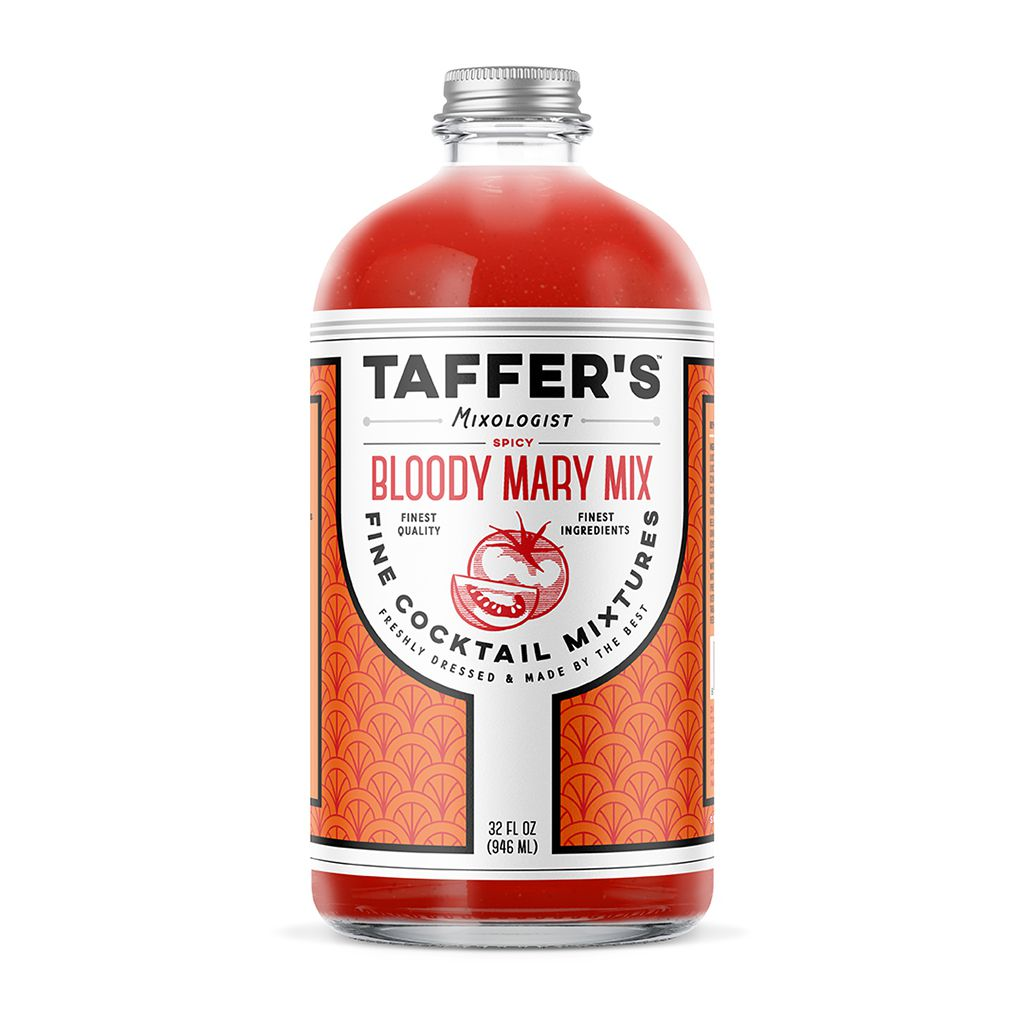 Taffer's Bloody Mary Mix