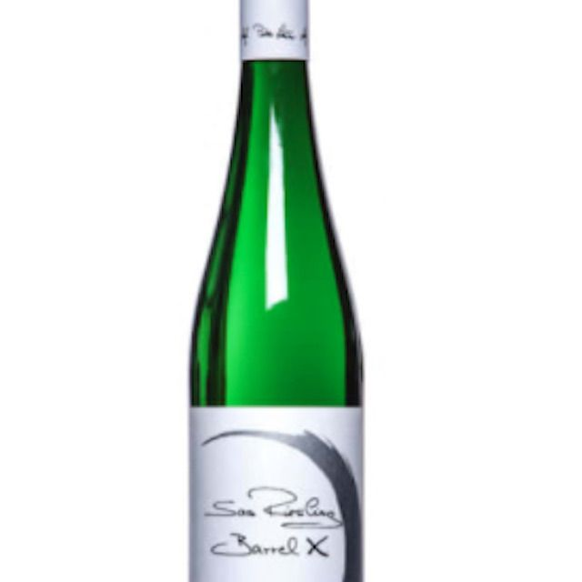 Peter Lauer 'Barrel X' Off Dry Riesling