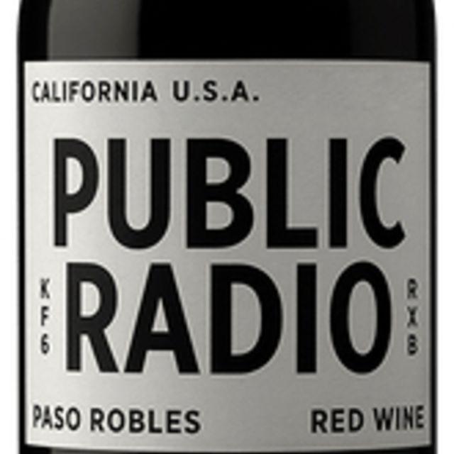 Grounded Wine Co Public Radio