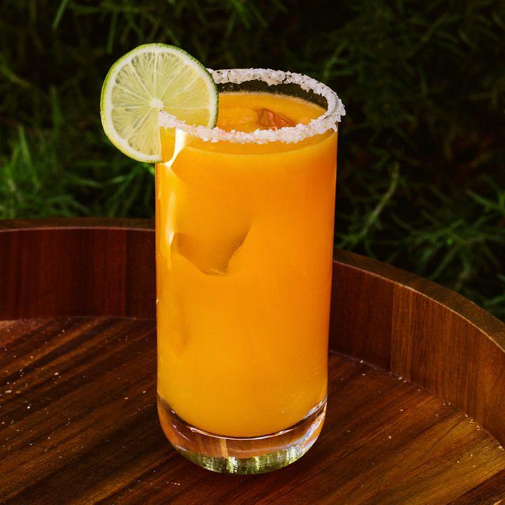 Jessica Rabbit cocktail