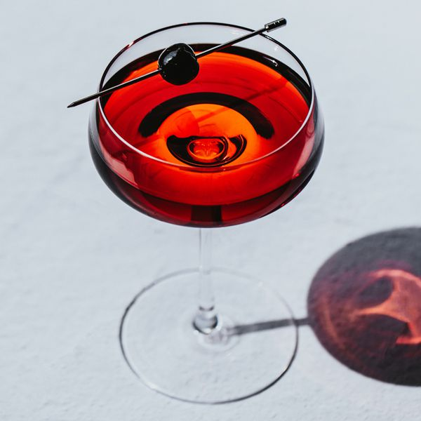 Proven Perfect cocktail