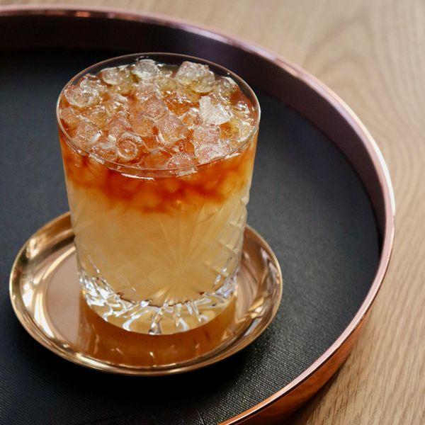 Mai Kinda Gai cocktail
