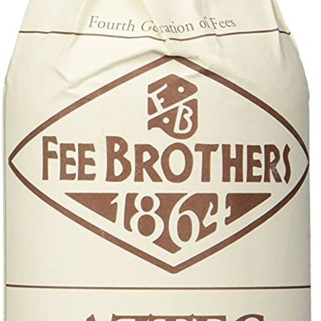 Fee Brothers Aztec Chocolate Cocktail Bitters