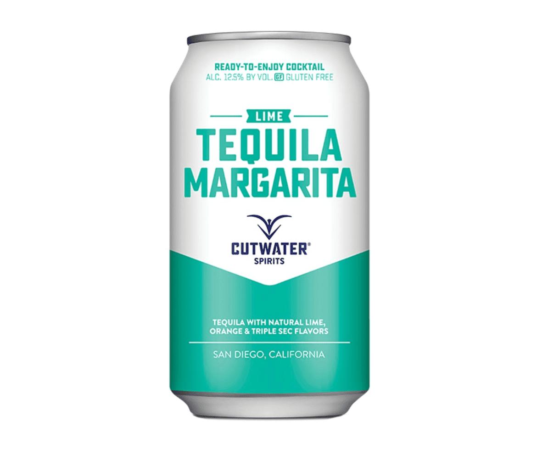 Cutwater Tequila Margarita
