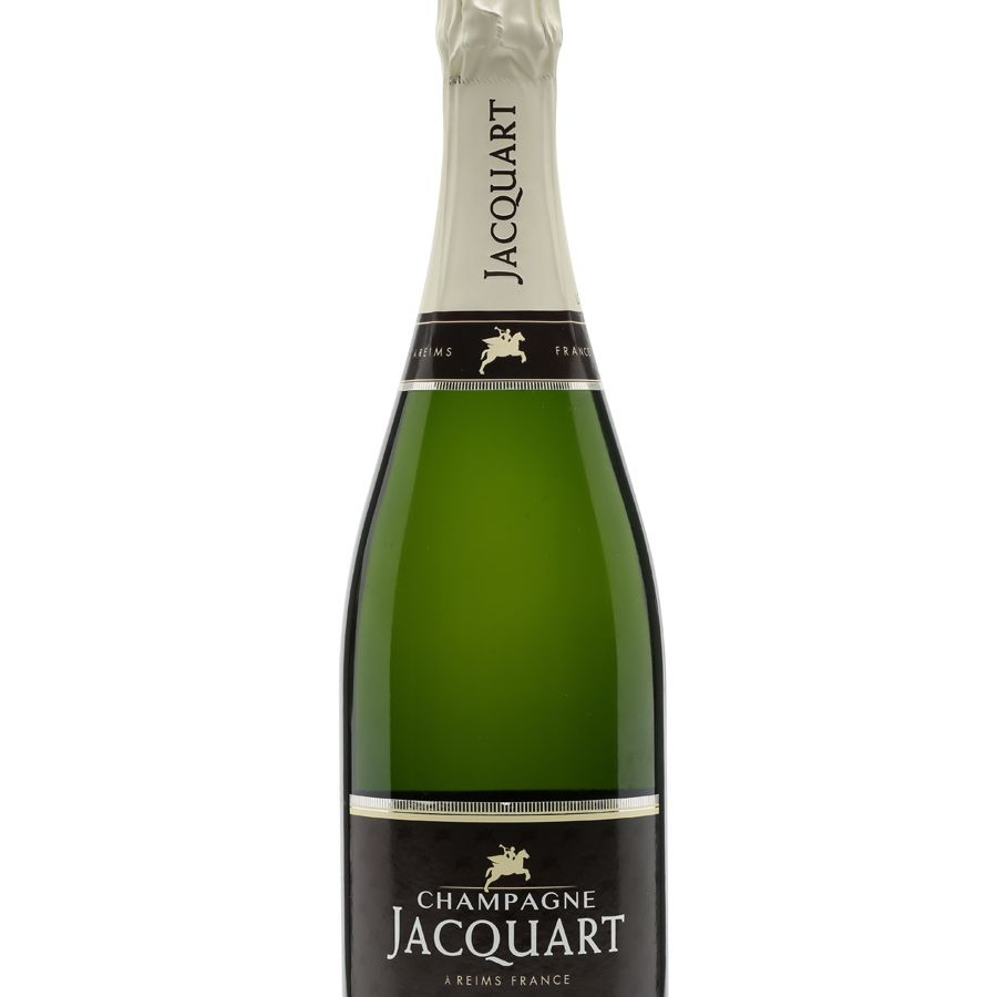 Jacquart Demi-Sec Mosaique Champagne