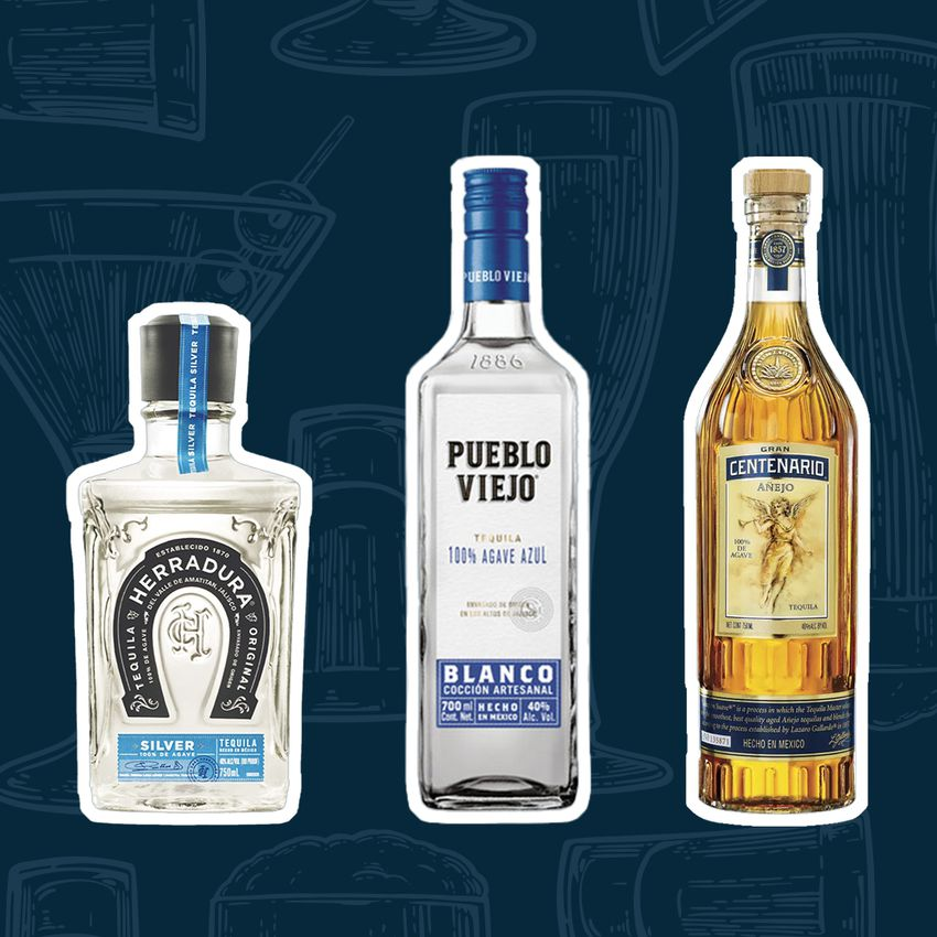 Best Cheap Tequilas to Drink