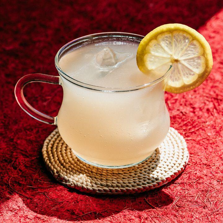 Rosie Lee cocktail