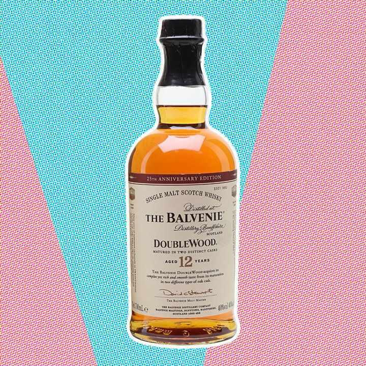 The Balvenie 12 Year DoubleWood Anniversary Edition