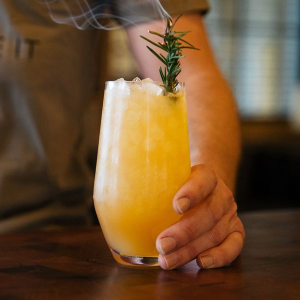 Bootstitch cocktail